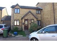 3 bedroom house in Blue Bridge, Milton Keynes, MK13 (3 bed)