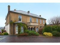 4 bedroom flat in Beechwood House, The Beeches, Barton Lane