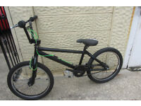 bikes Custom BMX left hand crank