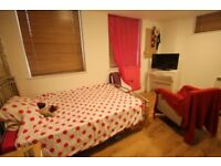 STUDIO FLAT £110PW ALL BILLS INCLUDED IN THE CITY (STUDENTS ONLY)