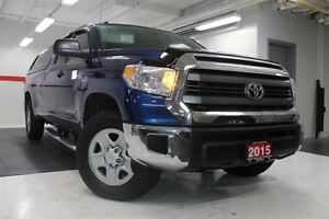 2015 Toyota Tundra SR5 4WD DON VALLEY NORTH ORIGINAL