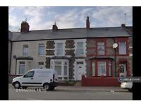 3 bedroom house in Broadway, Cardiff, CF24 (3 bed)