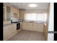 4 bedroom house in Wolsely Street, Newport, NP20 (4 bed)