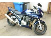 Suzuki 1200s Bandit For sale
