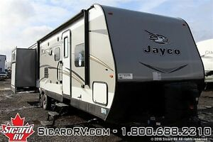 2017 Jayco JAY FLIGHT 32TSBH
