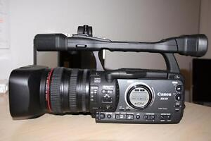 Canon XHA1 HD Camcorder