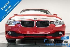 2012 BMW 320I **réservé**i * TOIT OUVRANT, SIÈGES MÉMOIRES