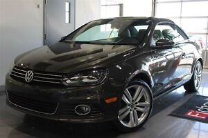 2014 Volkswagen Eos Highline***CONDITION IMPECCABLE**