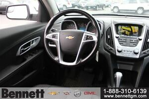 2012 Chevrolet Equinox 2LT - Heated seats, remote start, and pow Kitchener / Waterloo Kitchener Area image 19