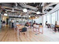 EC2A Co-Working Space 1 -25 Desks - Liverpool Street Shared Office Workspace