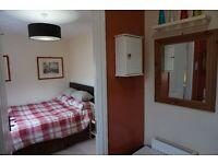 En-Suite Double Room in lovely location