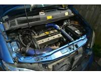 2004 VAUXHALL ZAFIRA ENGINE Z20LET WHOLE CAR BREAKING ARDEN BLUE
