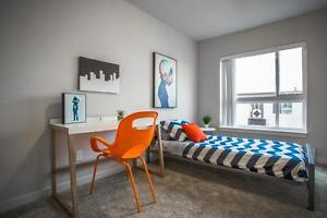 Sterling Manor-1+2 Bedroom Apartments- January's rent FREE! Regina Regina Area image 3