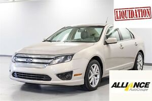 2010 Ford Fusion SEL 3.0L V6 LE CENTRE DE LIQUIDATION VALLEYFIEL