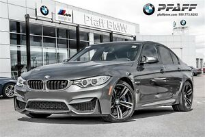 2016 BMW M3 Sedan Price Frim