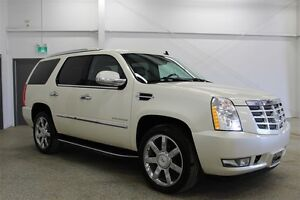 2010 Cadillac Escalade Premium - SK tax Paid, Accident Free, One