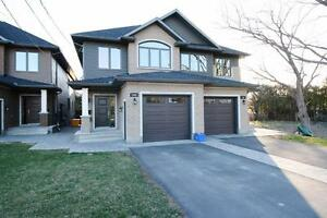 Brand New Basement 2Bed Apartment - Moodie Dr - $1095