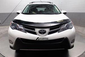 2013 Toyota RAV4 LIMITED AWD MAGS TOIT CUIR NAVI