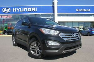 2016 Hyundai Santa Fe Sport 2.4/Alloys/ECO/Bluetooth/Heated Seat