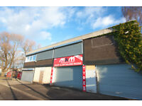 COMMERCIAL UNIT, WORKSHOP, GARAGE, STORAGE, INDUSTRIAL SPACE TO LET ideal for mechanic