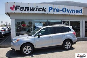 2015 Subaru Forester 2.5i Touring Package - Accident Free - Non