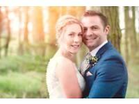 Female Qualifyed Wedding Photographer