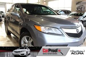 2013 Acura RDX TECH Pkg, Navigation, Sunroof, Leather