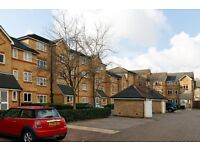 ***CHARMING 1 BEDROOM FLAT IN THE ISLE OF DOGS, MUDCHUTE E14 - AVAIL 4TH MARCH***