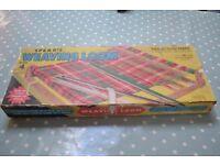 """Spears 16"""" wide weaving loom vintage all in box"""