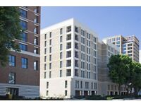 A luxury, new one bed apartment in SOUTH GARDEN MANSIONS, DRAKE APARTMENTS, LONDON