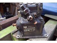 air compressor pump assy