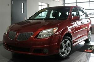2007 Pontiac Vibe ***AUTOMATIQUE**AIR CLIMATISEE**