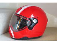 Caberg Duke legend crash helmet XL 61