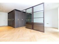 SPACIOUS LUXURY MANHATTAN STYLE 1 BEDROOM APARTMENT - UNFURNISHED - WEST HAMPSTEAD SAUNA GYM SPA