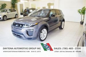 2016 Land Rover Range Rover Evoque HSE DYNAMIC LOADED! ONLY 4900