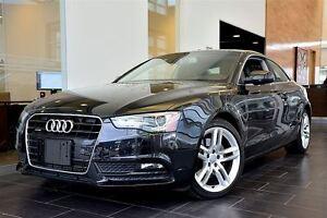 2013 Audi A5 **2.0T Premium, QUATTRO**