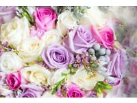 Wedding floral designs created to bring out your style and personality.