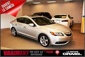 2013 Acura ILX Technology GPS CAMERA CUIR TOIT OUVRANT