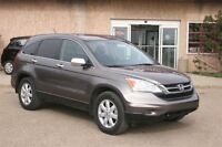 2010 Honda CR-V EX 4X4,ALLOYS,AUTO
