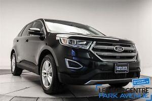 2016 Ford Edge SEL CUIR AWD CAMÉRA *réservé*