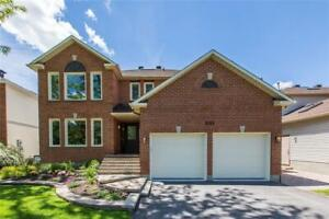 841 ADENCLIFFE DRIVE Orleans, Ontario