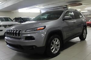 2015 Jeep Cherokee NORTH 4X4 *TEMPS FROID/CAMERA/HITCH*