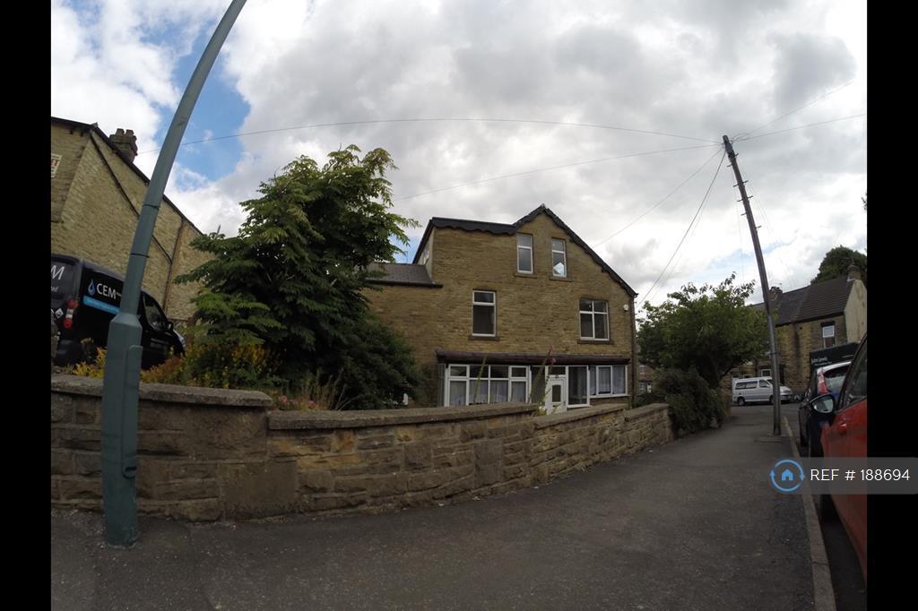 9 bedroom house in Bradley Street, Sheffield , S10 (9 bed)