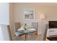 Modern 2 bedroom apartment*5mins walk to Borough st*Fully furnished*Students are welcomed