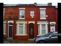 2 bedroom house in Hanwell St, Liverpool, L6 (2 bed)