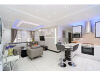 BRAND NEW 3 BEDROOM 3 BATHROOMS**MARBLE ARCH**NEWLY REFURBISHED**CALL NOW TO VIEW**