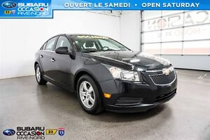 2011 Chevrolet Cruze LT Turbo A/C+MAGS