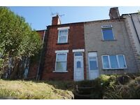 MAIN STREET | SHIREBROOK | 3 BEDROOMS | MID TERRACE | NEWLY REFURBISHED | AVAILABLE TO RENT NOW!
