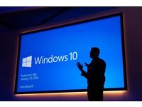 Windows 10 Installation / Re-installation