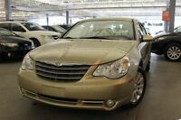 2010 Chrysler Sebring TOURING 4D Sedan